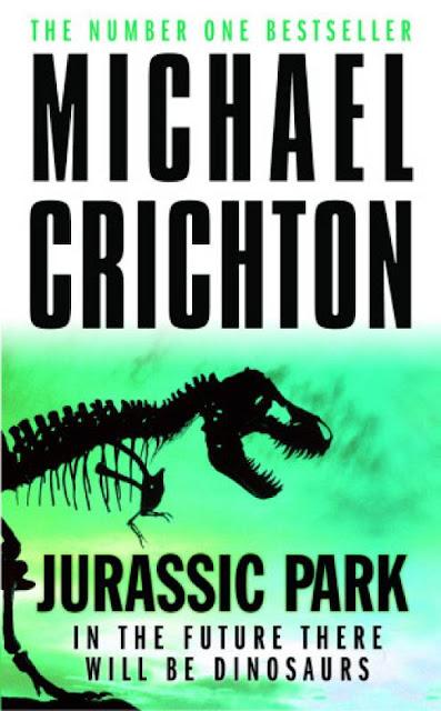Books like Jurassic Park
