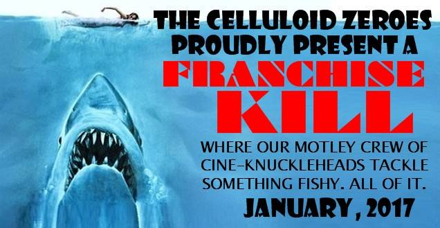 Checkpoint Telstar The Celluloid Zeroes Present Franchise Kill Jaws 2 1978