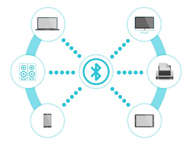 Cara Menerima File lewat Bluetooth