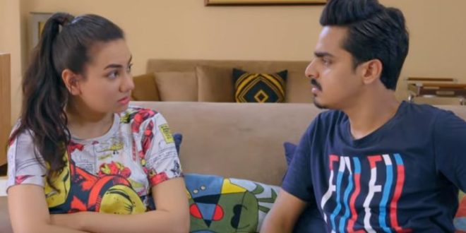 The much awaited Web Series BFFs (Best Friends Forever) set to release on the 19th July 2019