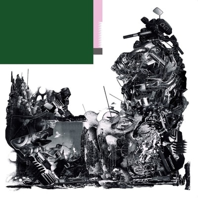 Black Midi - Schlagenheim (2019) - Album Download, Itunes Cover, Official Cover, Album CD Cover Art, Tracklist, 320KBPS, Zip album