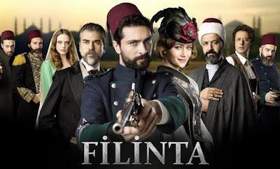 مسلسل فيلينتا Filinta
