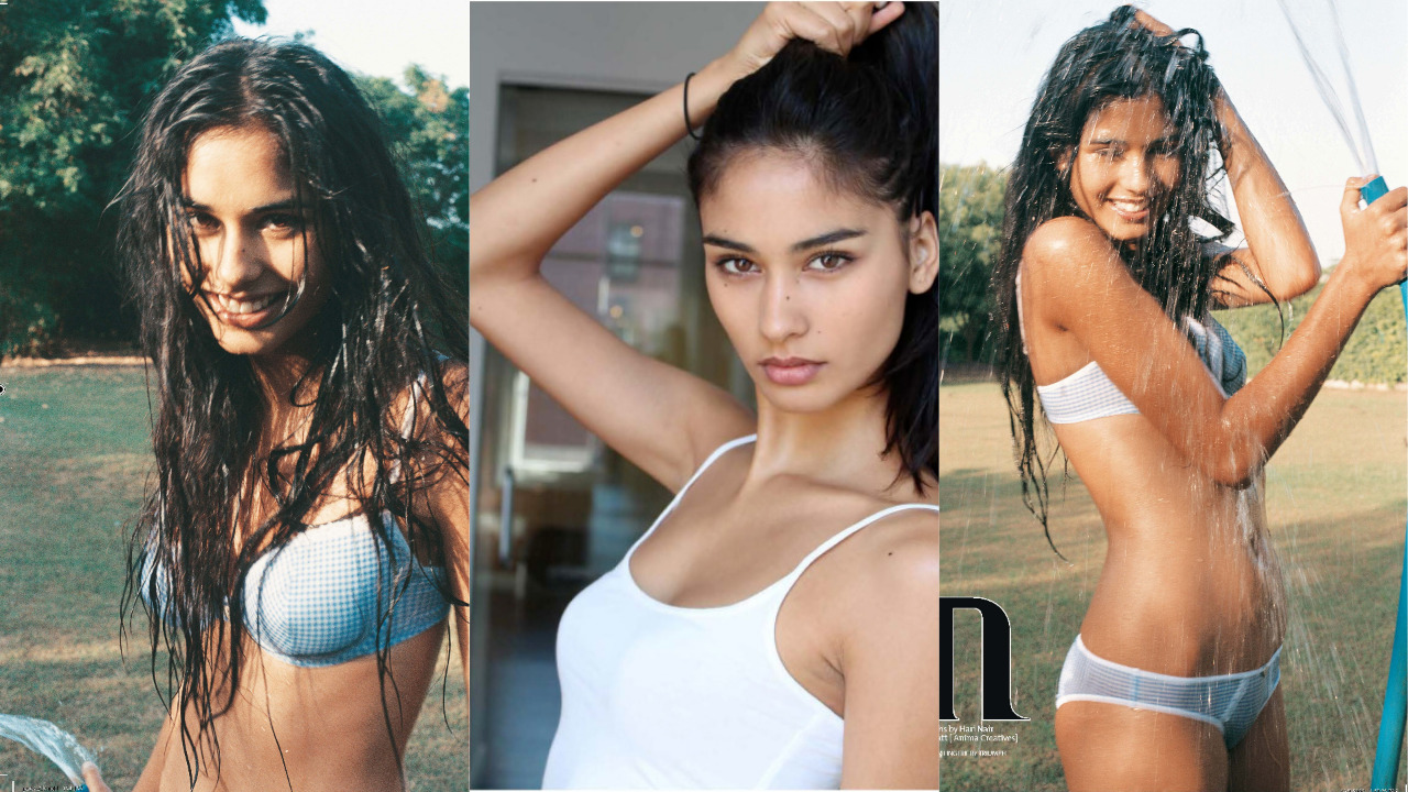 South african indian girls