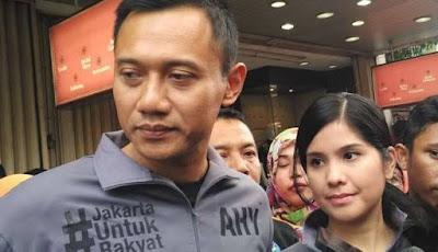 Elektabilitas Agus Naik, Strategi Pencitraan SBY Terbukti?