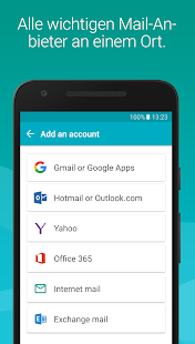 Aqua Mail – Email App v1.15.0-908-dev Apk Pro [Latest]