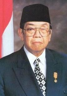 Abdurrahman Wahid (Gus Dur) Menjadi Presiden