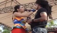Birunya Cinta - Duet Romantis Rena Kdi feat Sodiq Dangdut Monata