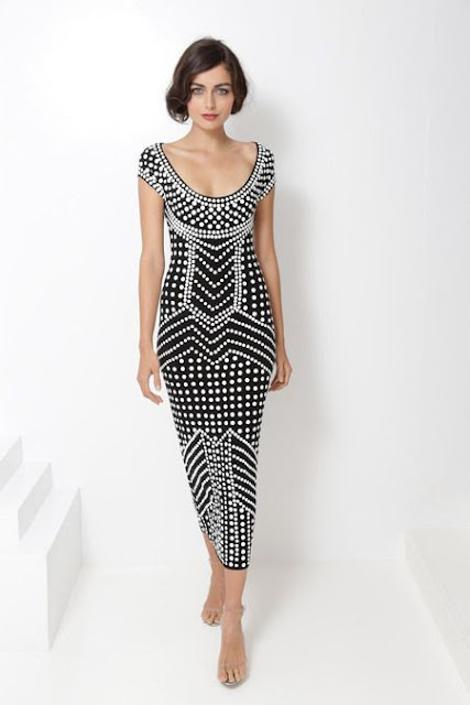 My Faves From the Spring 2013 Norma Kamali Collection www.toyastales.blogspot.com #ToyasTales #fashion #NormaKamali