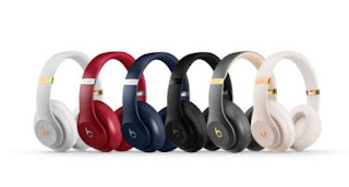 Apple Beats Studio3 Wireless Headset