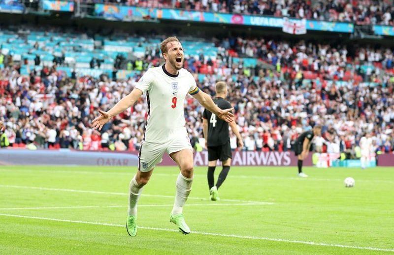 إنجلترا 2-0 ألمانيا