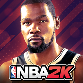 Download NBA 2K Mobile Basketball Game For iPhone and Android XAPK