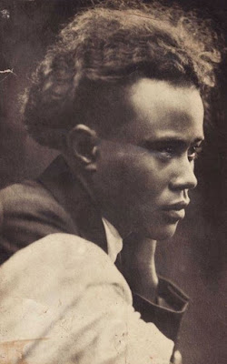 Jean-Joseph Rabearivelo, Malagasy poetry, Malagasy poet, Poesía malgache, Poeta malgache