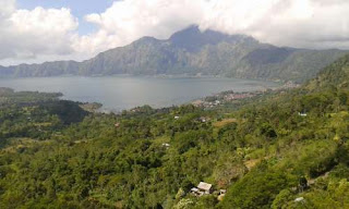 full day kintamani besakih tour