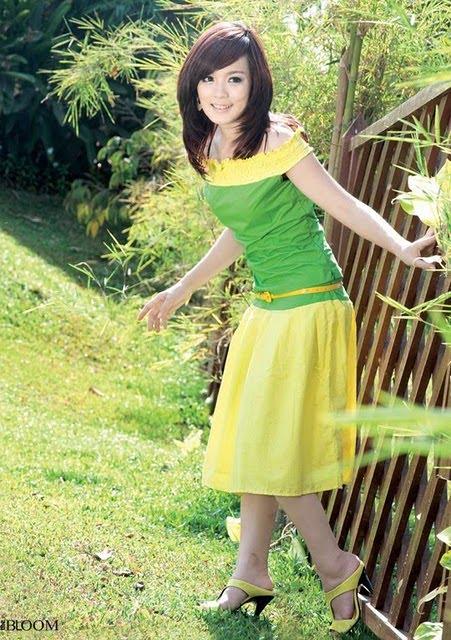 MoeKyaShweKo, Beautiful Girls: Melody Myanmar (မယ္လိုဒီ)