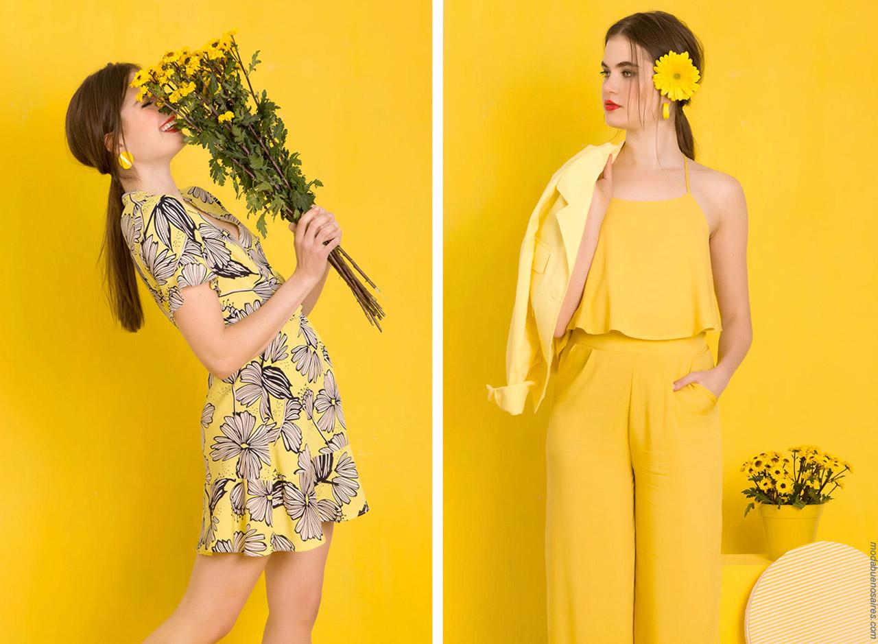 que esta de moda esta primavera verano 2020