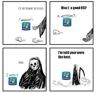 Windows 7 Meme