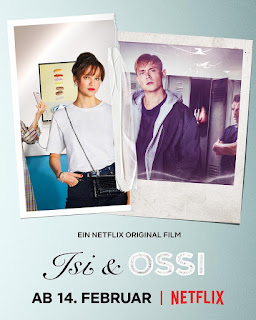 Isi & Ossi 2020 English Download 720p WEBRip