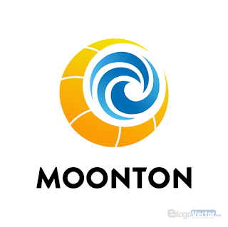 MOONTON New Logo vector (.cdr)