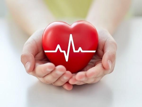 Cuidando nuestro corazón ❤️