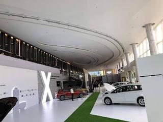 Danh sách đại lý BMW 2019