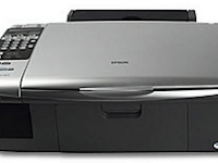 Epson Stylus CX7000F driver for Windows 10