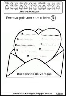 Recadinho do coração