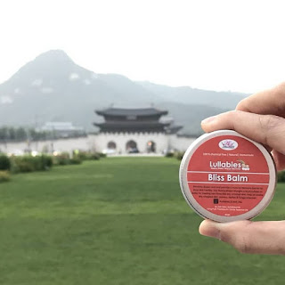 Bliss Balm Korea