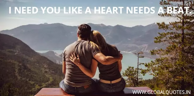 Cute girlfriend quotes and saying