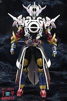 S.H. Figuarts Kamen Rider Evol Black Hole Form (Phase 4) 03