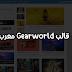 قالب Gearworld معرب و مطور