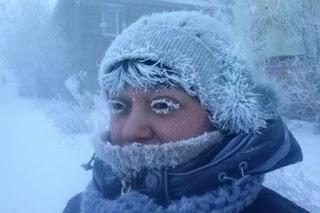 Найхолодніша за останні 30 років: Синоптики налякали українців прогнозом на зиму