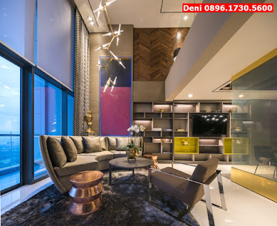 Apartemen Di Jual Di Surabaya, Kantor & Hunian, Langsung Akses Ke Mall, Deni 0896.1730.5600