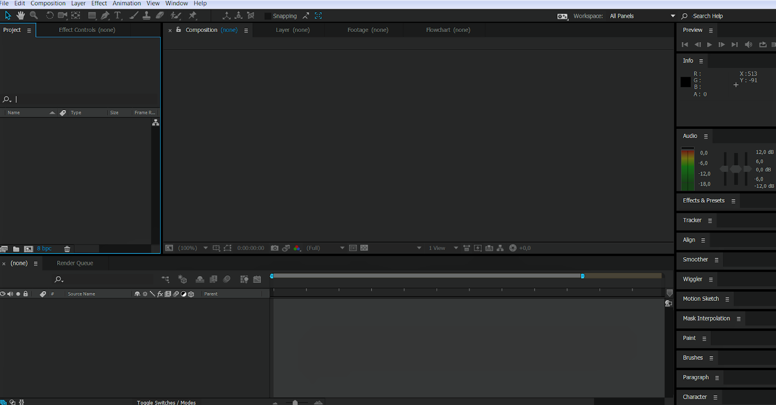 Adobe After Effects CS6 Full Version