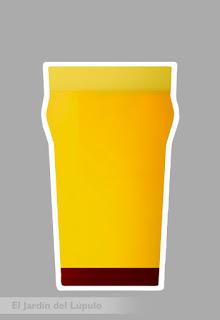 Cóctel con cerveza: Amer Picon Bière