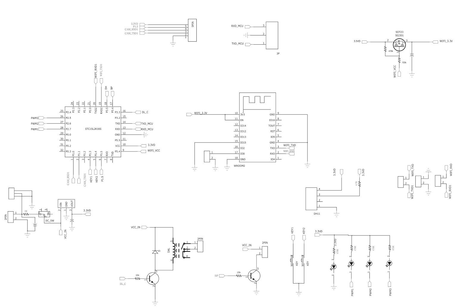 Electronics Faq