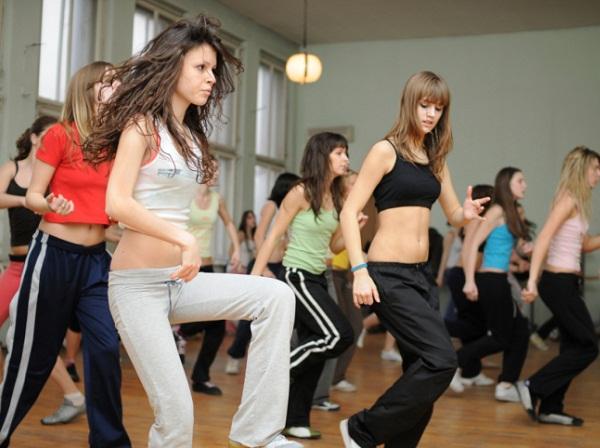 Videos de ejercicios para bajar de peso zumba workout