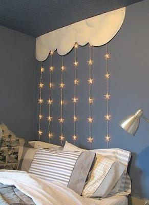 5 Desain Lampu Tumblr di Kamar Simple (Boleh Dicoba)
