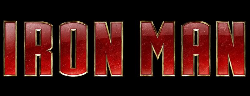 first marvel intro logo iron man 2008 - 800×310