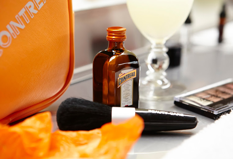Orange Obsession and Cointreau Giveaway!