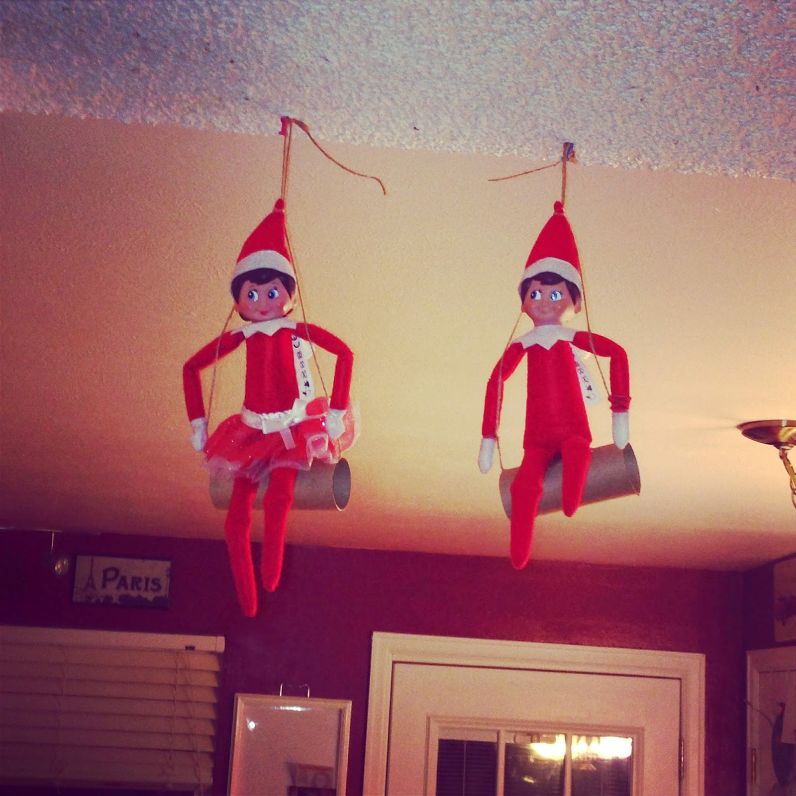 9 days ago· Elf on the Shelf ideas Brilliant places to hide Santa's little helper These are some of best Elf on the Shelf ideas to help out parents this Christmas Share.