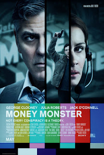 Watch Money Monster (2016) movie free online