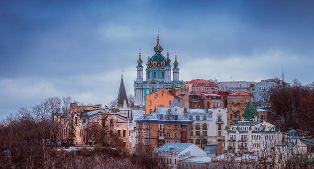 Brief History Of Ukraine,historynations.com