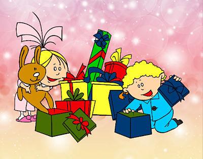 fabulas de navidad niño que lo queria todo