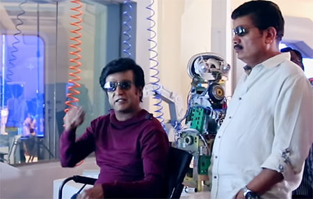 Making of 2.0 – 3D Featurette | Rajinikanth, Akshay Kumar | Shankar | A.R. Rahman | Lyca Productions