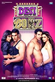 Desi Boyz 2011