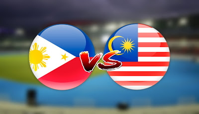Live Streaming Filipina vs Malaysia Sukan SEA 29.11.2019