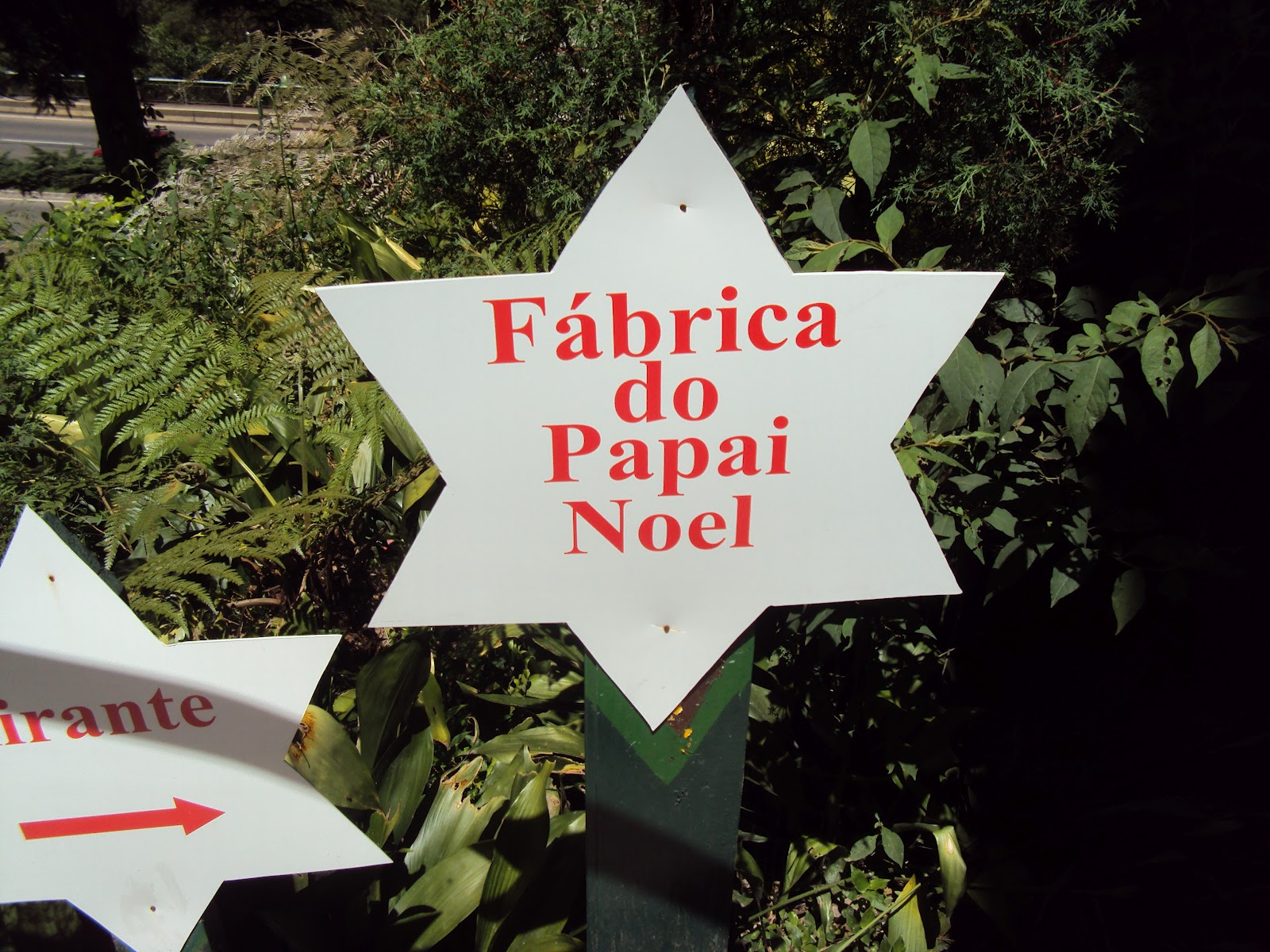 Aldeia do Papai Noel