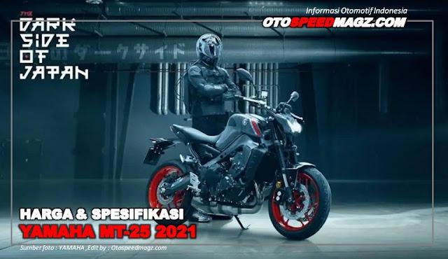 spesifikasi-yamaha-mt-25-2021-terbaru