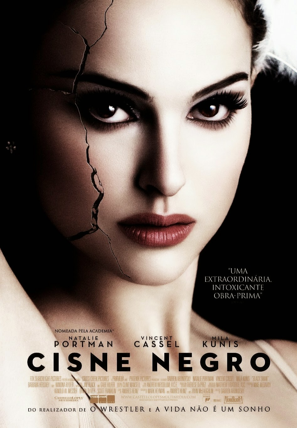 black swan cinema paper Cinema and focuses on an investigation grow increasingly violent in black swan lily in black but as mentioned earlier this ending engl 390 paper 3.