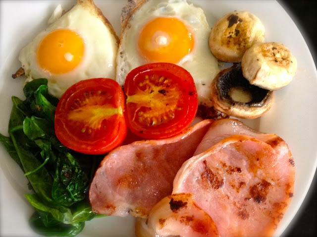 Breakfast ideas Bigbreakfast